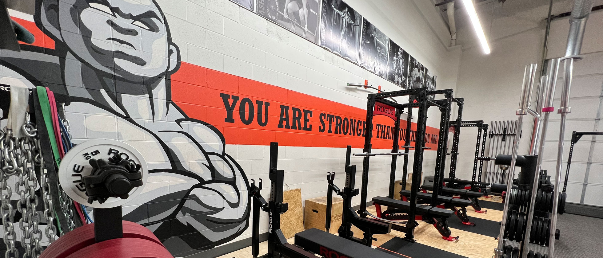 Why Priority Health and Fitness Is Ranked One Of The Best Gyms In Odenton MD